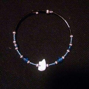 Jewelry - Handmade Indian Beaded Bracelet
